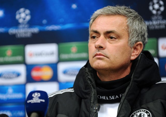 Chelsea's Jose Mourinho rues chance missed as Galatasaray remain alive in Champions League