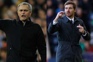 Jose Mourinho to replace Andre Villas-Boas as Chelsea manager?