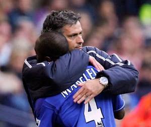 Makelele regrets Mourinho 'misunderstandings'