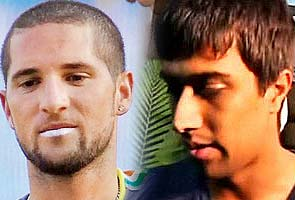 Juhu rave party: IPL cricketers Rahul Sharma and Wayne Parnell test positive