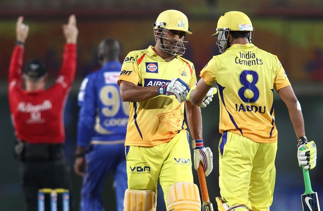 Chennai Super Kings Need to Bring Their A-Game in Qualifier 2