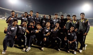 TUCC: D'Almeida anchors Mumbai to thrilling win