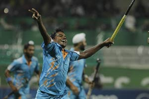 Danish Mujtaba named India captain for Azlan Shah meet