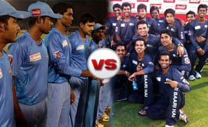 Madras, Mumbai to battle for semifinal berth