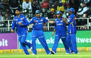 CLT20: Mumbai Indians look to salvage pride against Sydney Sixers