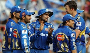 CLT20: Mumbai Indians look to make amends against Yorkshire