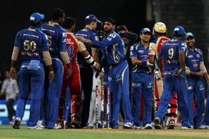 IPL 6: Virat Kohli says Mumbai crowd probably forgot that I play for India too