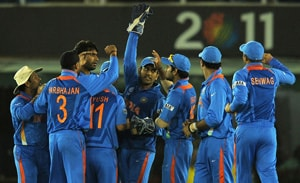 Indian World Cup winning players to get Rs 2 crore