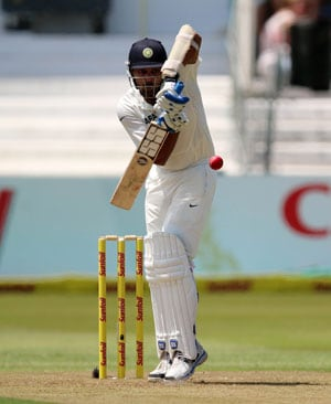 The new ball is causing problems for both teams, says Murali Vijay