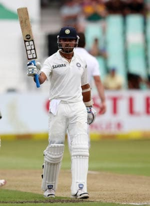 India vs South Africa: Murali Vijay has the highest score by an Indian opener in Kingsmead