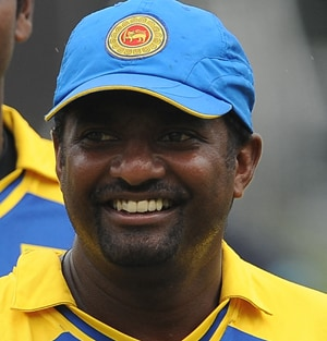 We can win World Cup this time: Muralitharan
