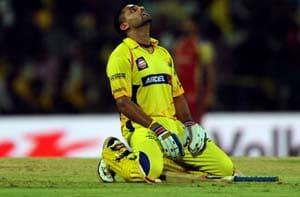 Will look to sustain the IPL momentum: Vijay