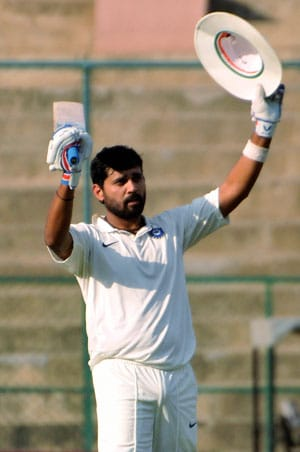Irani Cup: Big win for Rest of India, beat Ranji champions Rajasthan