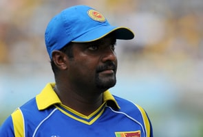 Hashan should prove his allegations: Muralitharan
