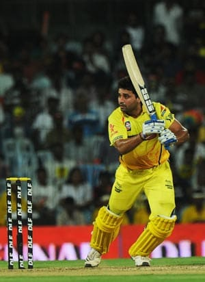 We are geared up for the final: Murali Vijay