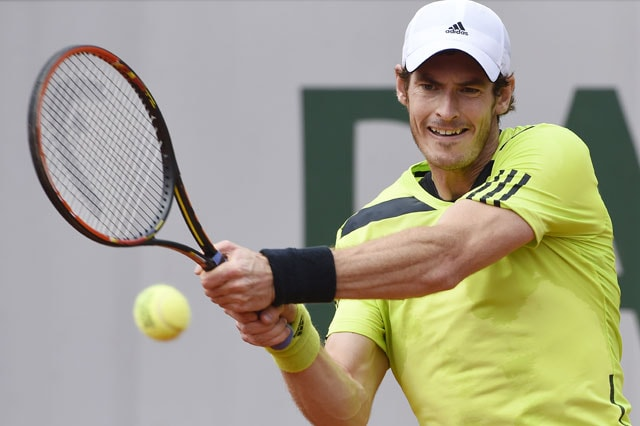French Open: Andy Murray Beats Marinko Matosevic in Straight Sets to Move Into Third Round