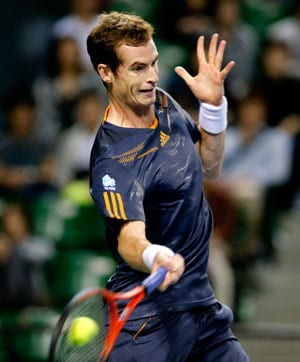 Andy Murray, Janko Tipsarevic advance in Japan Open