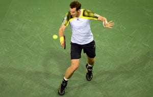 Andy Murray beats Lu to reach Indian Wells fourth round