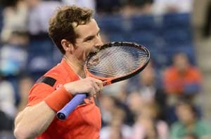 US Open: Andy Murray dumps Denis Istomin, enters quarter-finals
