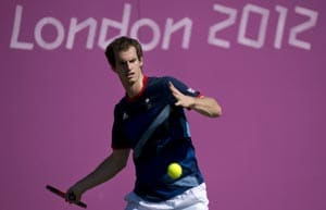 London 2012 Tennis: Murray brothers out of doubles