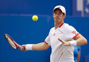 I can cope with Wimbledon pressure: Murray