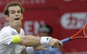 Japan Open: Andy Murray opens with a win