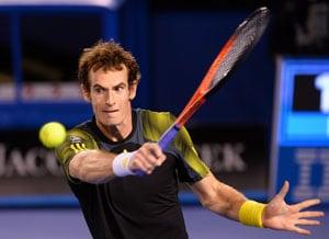 Roger Federer crashes in 5-set thriller, Andy Murray in Australian Open final