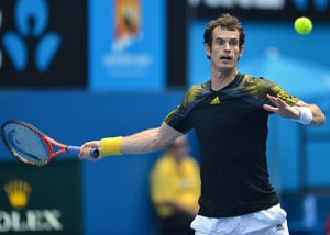 Andy Murray through to quarterfinals at Australian Open