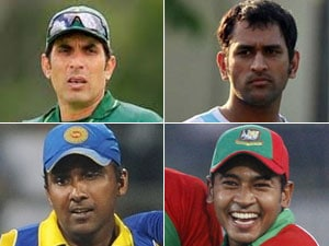 Asia Cup 2012 Beaten stars eye redemption