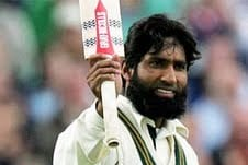 Mohammad Yousuf called for fitness test