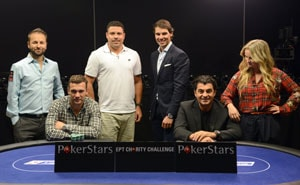 Rafael Nadal beats Brazil legend Ronaldo in charity poker event in Prague