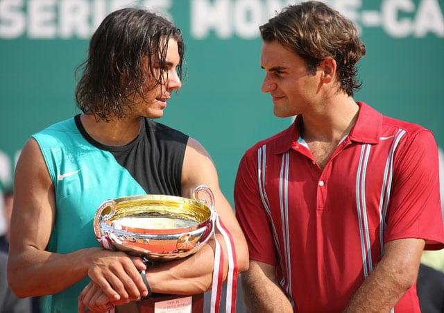 Roger Federer back as Rafael Nadal seeks ninth Monte Carlo Masters title