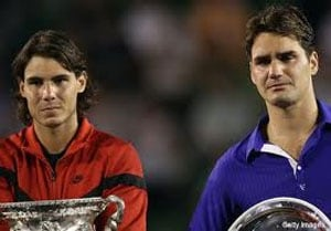 When Federer's tears overshadowed Nadal's win