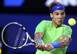 Rafael Nadal beats Tomas Berdych to reach Indian Wells final