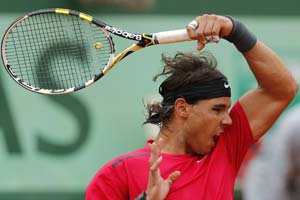 Rafael Nadal will bounce back for US Open, says coach