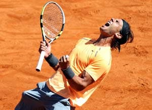 Rafael Nadal beats Novak Djokovic after 18 months to win Monte Carlo title