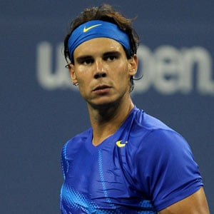 Nadal slams puppet shows' drug charge