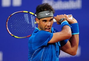 Barcelona Open: Rafael Nadal safely enters quarterfinals