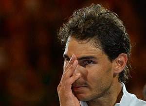 Australian Open: Devastated Rafael Nadal says injury made win impossible