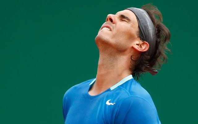 Rafael Nadal knocked out of Barcelona Open