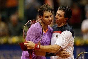 Rafael Nadal advances to Brazil Open semis
