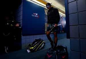 Emotional Rafael Nadal rules out calendar Grand Slam