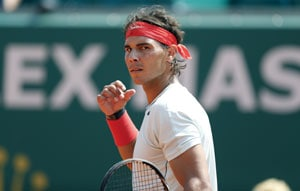 Monte Carlo Masters: Rafael Nadal, Novak Djokovic win openers