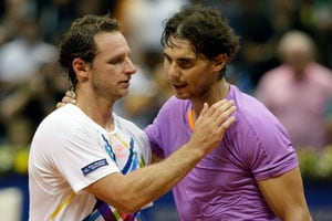 Nadal hopes to build momentum after Brazil triumph