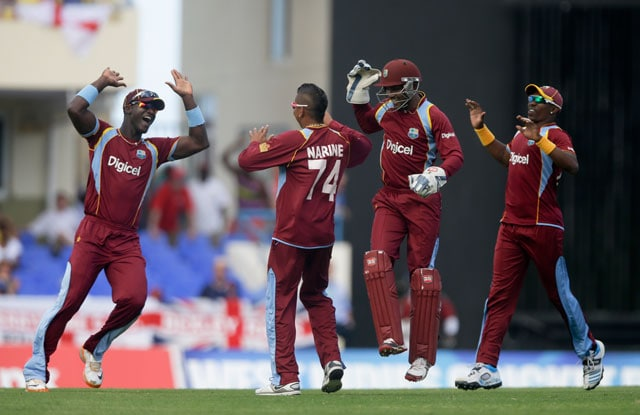 ICC World Twenty20: Nothing called 'teesra', reveals Sunil Narine
