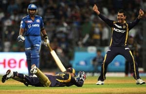 Indian Premier League: Gautam Gambhir Backs Narine-Shakib to Propel Kolkata Knight Riders