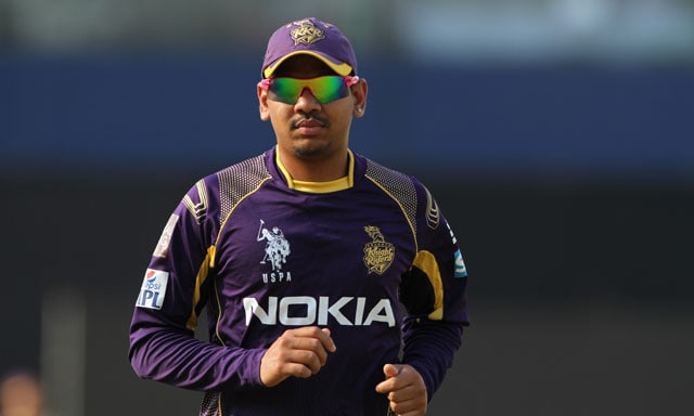 Sunil Narine Picks Kolkata Knight Riders Ahead of West Indies