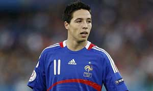 Samir Nasri handed three-match ban from France team