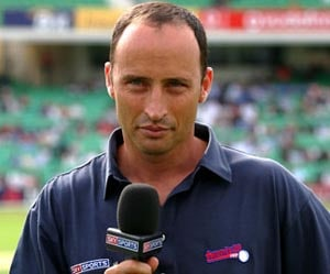 Nasser Hussain Wins Big at Asian Cricket Awards in UK