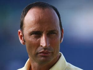 Australia team structure flawed, says Nasser Hussain